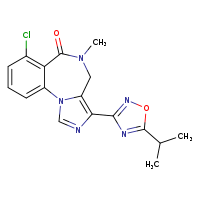 2D chemical structure of 122384-14-9