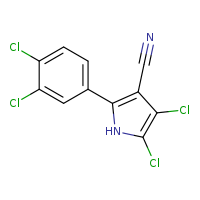 2D chemical structure of 122452-95-3