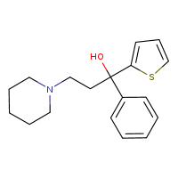2D chemical structure of 1227-98-1