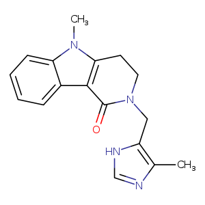 2D chemical structure of 122852-42-0