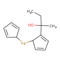 2D chemical structure of 12289-44-0