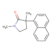 2D chemical structure of 123074-44-2