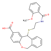 2D chemical structure of 123227-23-6