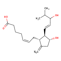 2D chemical structure of 123283-87-4