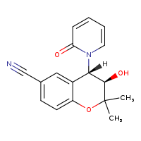 2D chemical structure of 123595-75-5