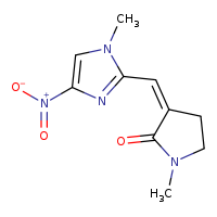 2D chemical structure of 123794-13-8