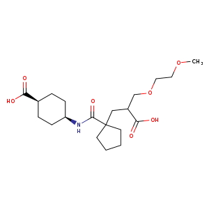 2D chemical structure of 123898-42-0