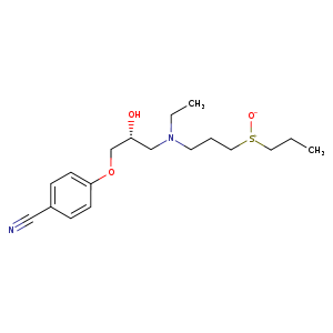 2D chemical structure of 123955-10-2