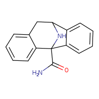 2D chemical structure of 124070-15-1