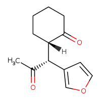 2D chemical structure of 124070-91-3