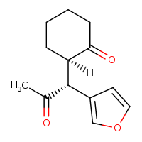 2D chemical structure of 124070-92-4