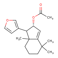2D chemical structure of 124098-15-3