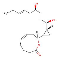 2D chemical structure of 124190-21-2