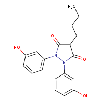 2D chemical structure of 1242-28-0