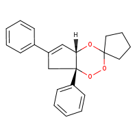2D chemical structure of 124378-33-2