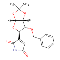 2D chemical structure of 124484-37-3
