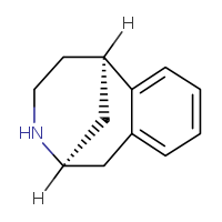 2D chemical structure of 124508-16-3