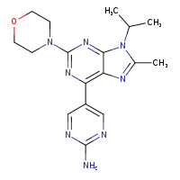 2D chemical structure of 1246560-33-7