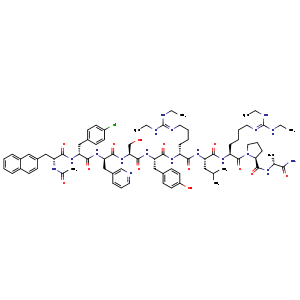 2D chemical structure of 124904-93-4