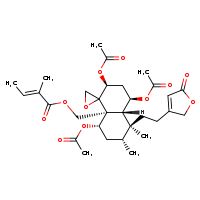 2D chemical structure of 124961-68-8