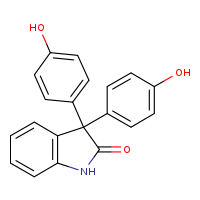 2D chemical structure of 125-13-3