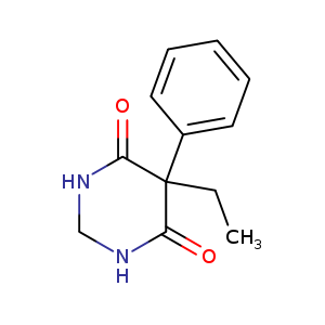 2D chemical structure of 125-33-7