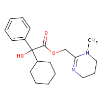 2D chemical structure of 125-53-1