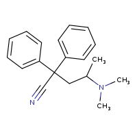 2D chemical structure of 125-79-1