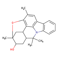 2D chemical structure of 125287-09-4