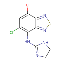 2D chemical structure of 125292-38-8