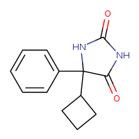 2D chemical structure of 125650-44-4
