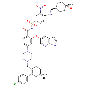 2D chemical structure of 1257050-45-5