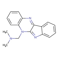 2D chemical structure of 125730-34-9