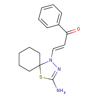 2D chemical structure of 125810-90-4