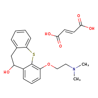 2D chemical structure of 125981-99-9