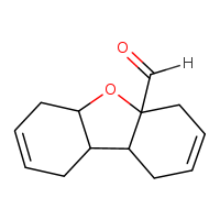 2D chemical structure of 126-15-8