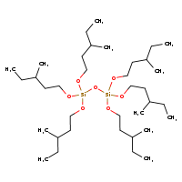 2D chemical structure of 126-51-2