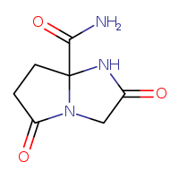 2D chemical structure of 126101-09-5