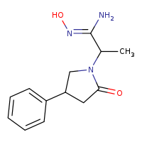 2D chemical structure of 126145-46-8