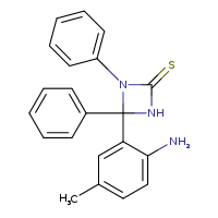2D chemical structure of 126145-80-0