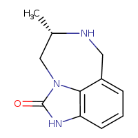 2D chemical structure of 126233-80-5
