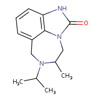 2D chemical structure of 126233-86-1