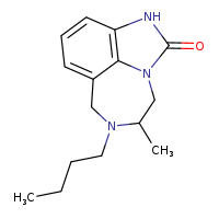 2D chemical structure of 126233-87-2