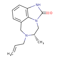 2D chemical structure of 126233-91-8