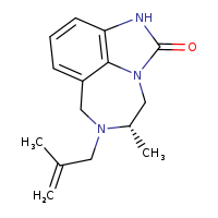 2D chemical structure of 126233-94-1