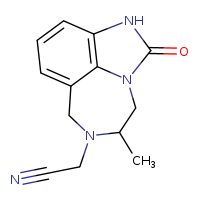 2D chemical structure of 126234-02-4