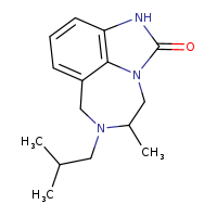 2D chemical structure of 126262-72-4