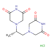 2D chemical structure of 1263283-43-7