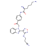 2D chemical structure of 1263384-43-5
