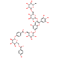 2D chemical structure of 126417-59-2